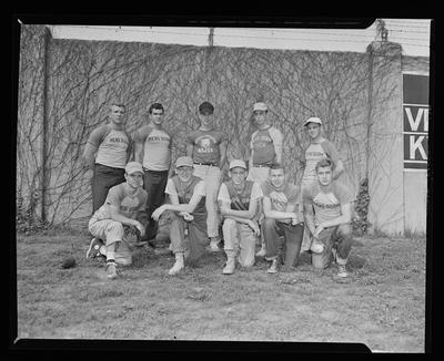 UK Baseball Team