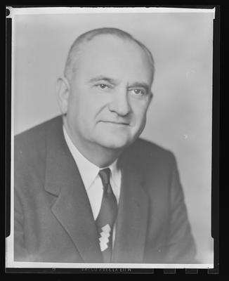 UK Coach Adolf Rupp #525