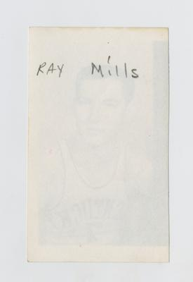 Photographic print: Mills, Ray
