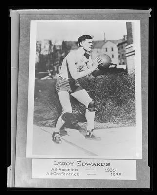 Leroy Edwards
