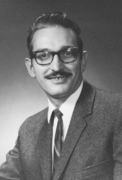 Conti, Samuel F., Professor, Microbiology