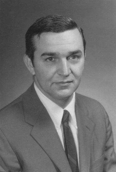 Corio, Paul L., Professor, Chemistry Department