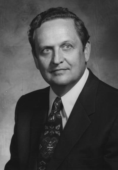 Denemark, George W., Professor and Dean, Education Department