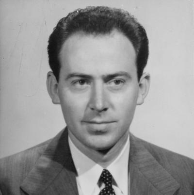 Dozier, George S., Professor, Clinical Medicine