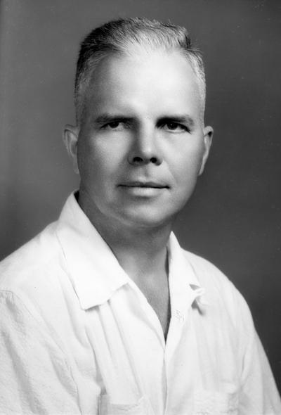 Duncan, William Graham, Associate Agronomist, College of Agriculture