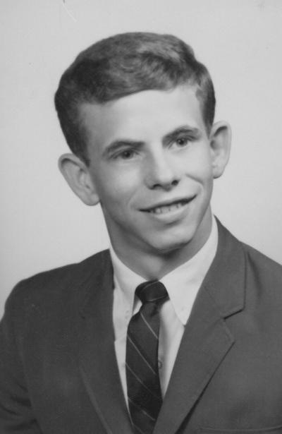 Emig, Glen E., Alumnus