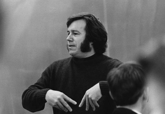 Fetzer, James Henry, Professor of Science of Philosophy and Logic