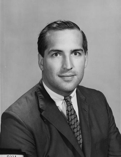 Fickinger, William J., Professor, Physics Department