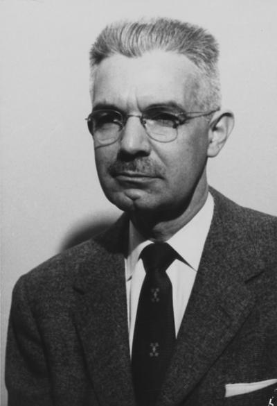 Gilliam, William D., Jr., Professor, History Department