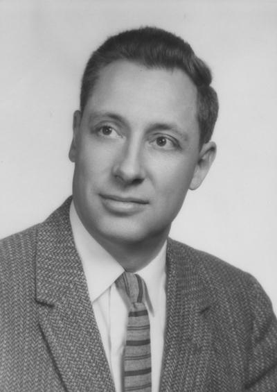 Githens, John H., Chair, Department of Pediatrics