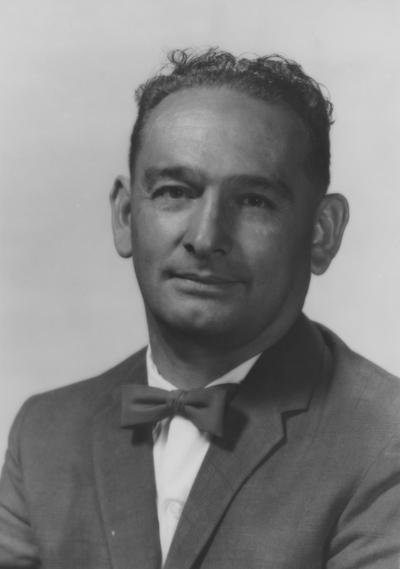 Goodman, Adolph Winkler, Professor of Mathematics and Astronomy
