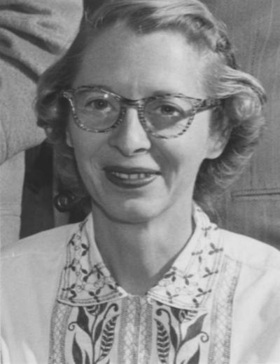 Gorman, Anna M., Professor of Education