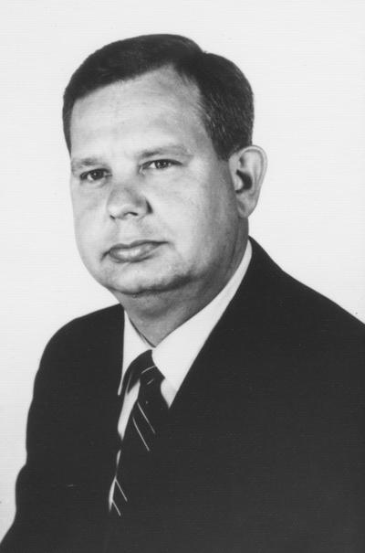 Goss, Eugene, Member of Board of Trustess, 1971 - 1974