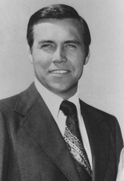 Hagan, Clifford,  Athletics Director