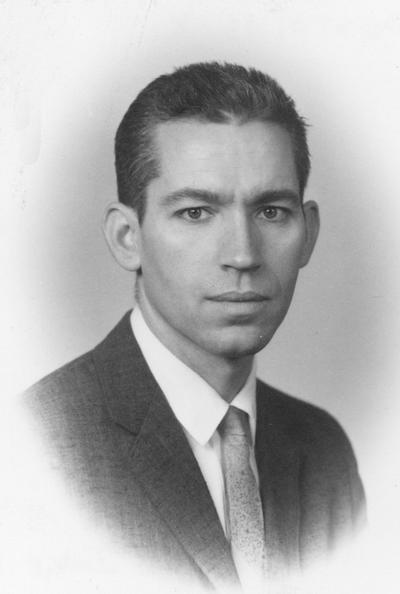 Apostolopoulos, Apostolos X., Professor of Biochemistry in College of Medicine