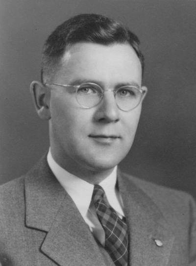 Hatch, Maurice A