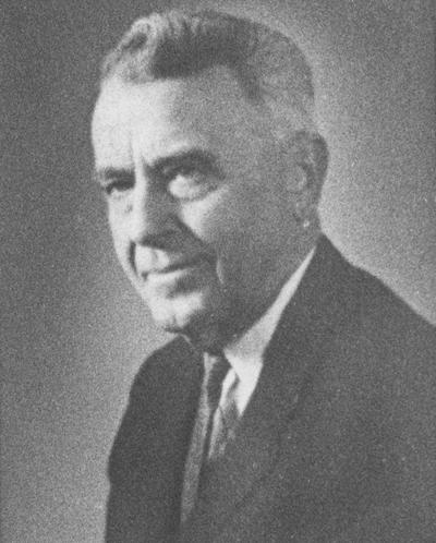 Hillenmeyer, Louis E., University Class of 1907, Bachelor of Science