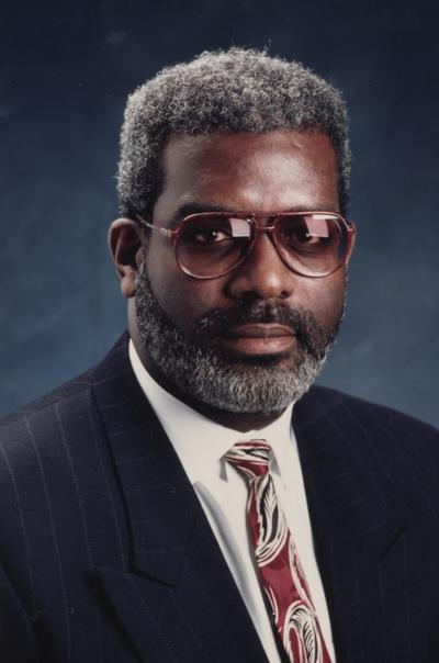 Jackson, Henry, 1993 - 1996 Member of the Board of Trustees