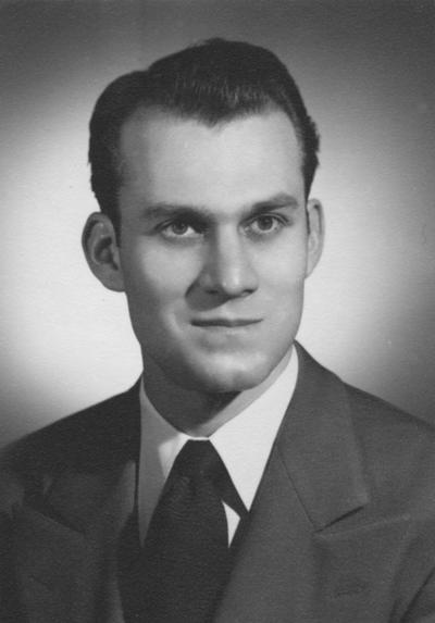 Jerman, Bernard R., Instructor in English