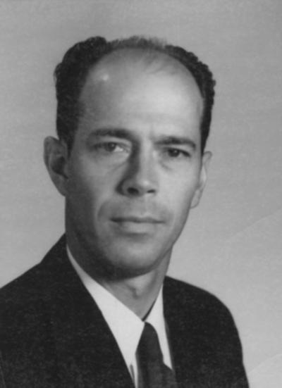 Johnson, Cyrus M., Instructor in Sociology