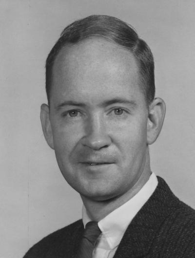 Jones, Thomas L., Public Relations Department
