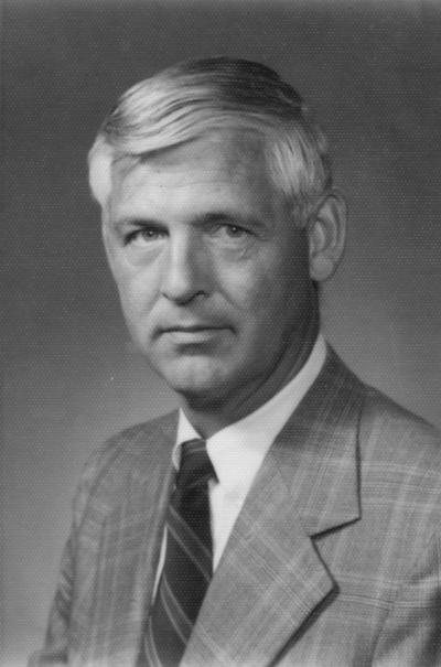 Kessinger, Thomas B., 1975 - 1983 University of Kentucky Trustee
