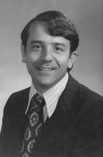Kirkendall, Don Raymond, Instructor in Physical Education
