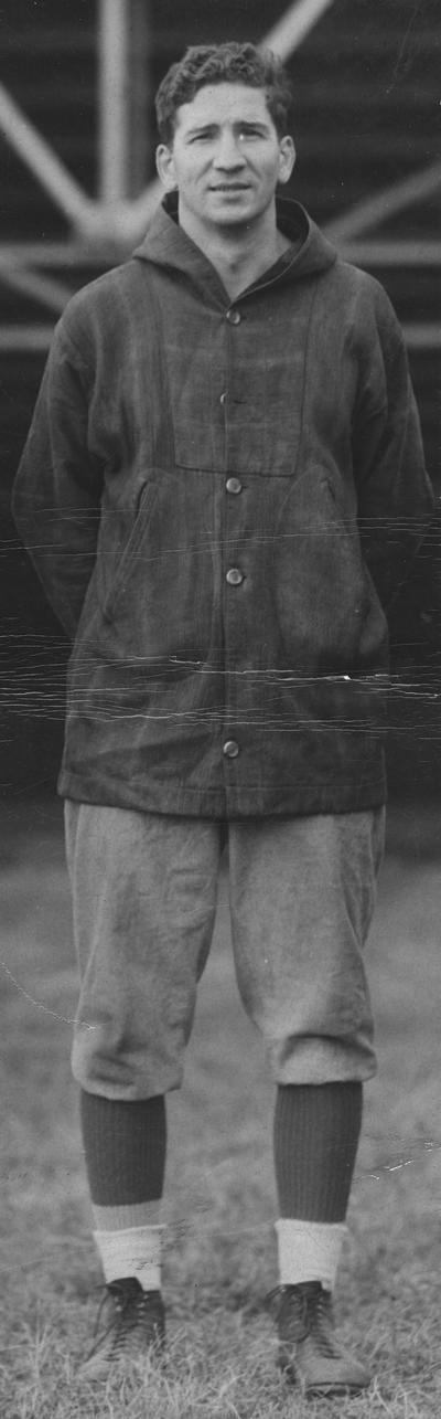 Kirwan, Albert, University of Kentucky President from 1968-1969, head coach at Manual Training High School, Louisville Kentucky