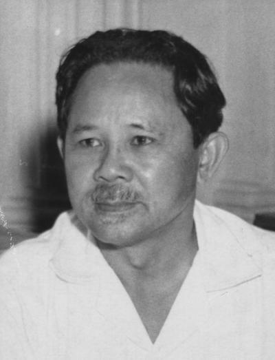 Kosasih, Raden O., Public Relations Department
