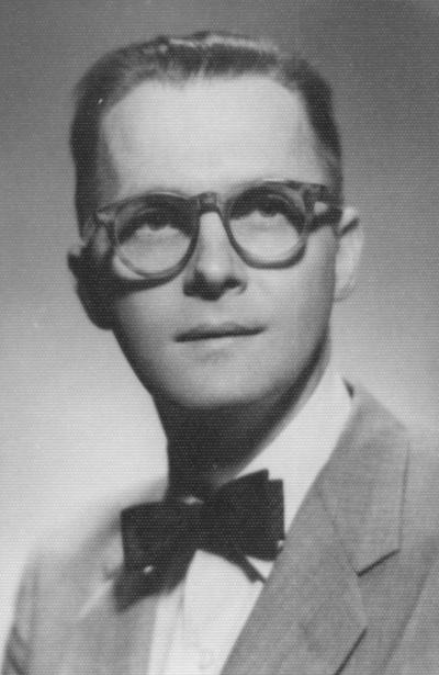 Lipscomb, William Nunn, Born in Cleveland, Ohio, on December 9, 1919. Abbott and James Lawrence Professor of Chemistry, Harvard University. Nobel Laureate in Chemistry, 1976. University of Kentucky, B.S., 1941