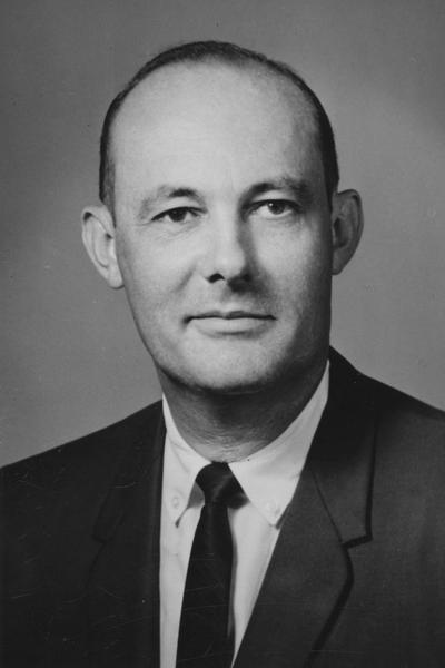 Barnhart, Charles E., Dean, College of Agriculture, 1969 - ???, started Research Program at the Kentucky Agriculture Experiment Station