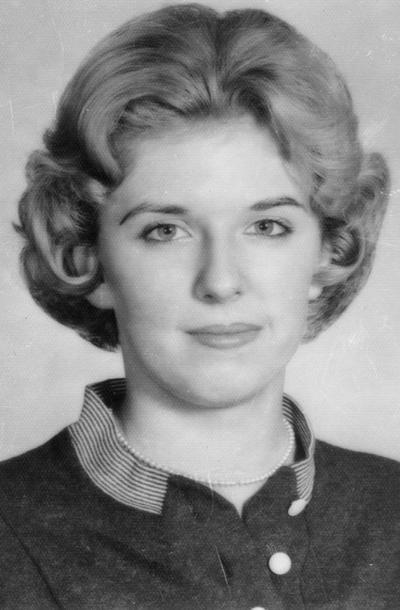 Beck, Duane Kathleen, Alumna, Bachelor of Arts, 1984