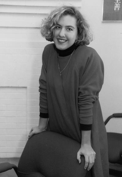 Benton, Katherine Lewis