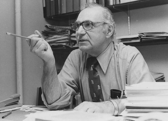 Luckens, Mark M., Associate Professor of College of Pharmacy