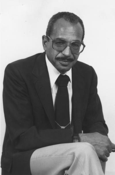 Maultsby, Maxie M.D., Professor of Psychiatry, African American