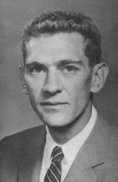 McDaniel, Ernest D., Professor of Education