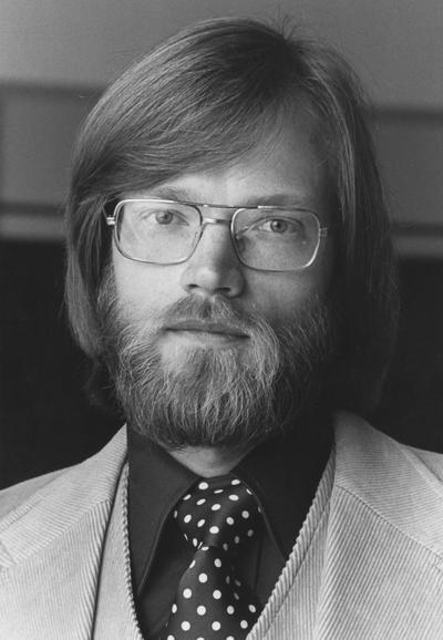 Nelson, Daniel, Professor of Political Science and expert on Communist Politics, Senior Associate at the Carnegie Endowment for International Peace