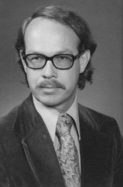 Nelson, James, First Director of Continuing Education in the University of Kentucky College of Library Science, 1973 - 74; he was appointed State Librarian in 1980 by Governor John Y. Brown, Jr