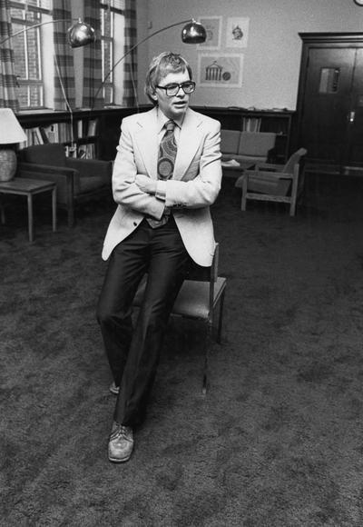 Betts, Raymond E., Professor, Department of History