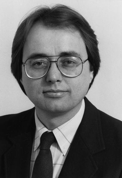 Birdwhistell, Terry, former University Archivist; Director, University of Kentucky  Public Policy Archives; and Director, University of Kentucky Oral History Program