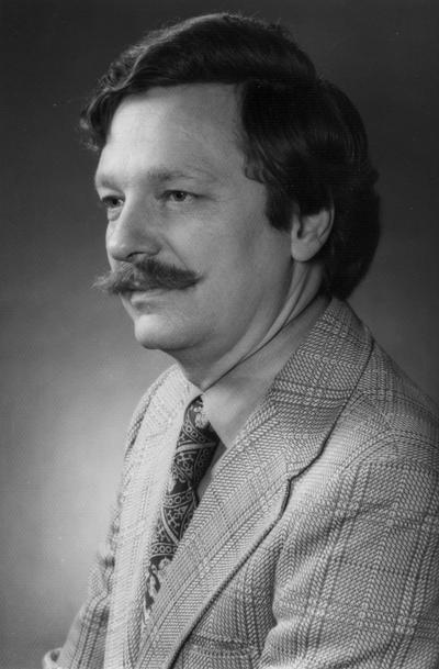 Birkebak, Richard C., Professor, Mechanical Engineering