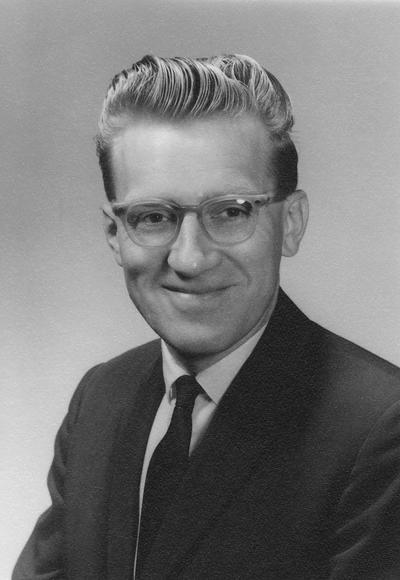 Bobinski, George S., Professor of Library Science