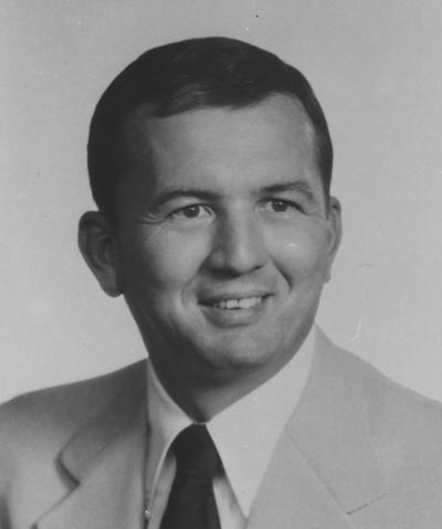 Price, William, Director of Lexington Technical Institute