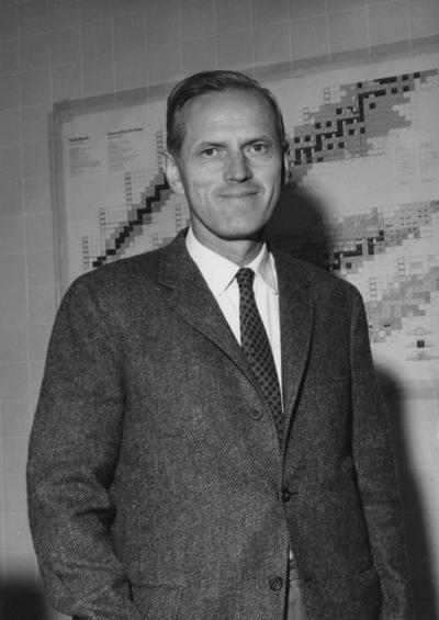 Starke, Kurt Walter Ernst, Assistant Professor of Chemistry