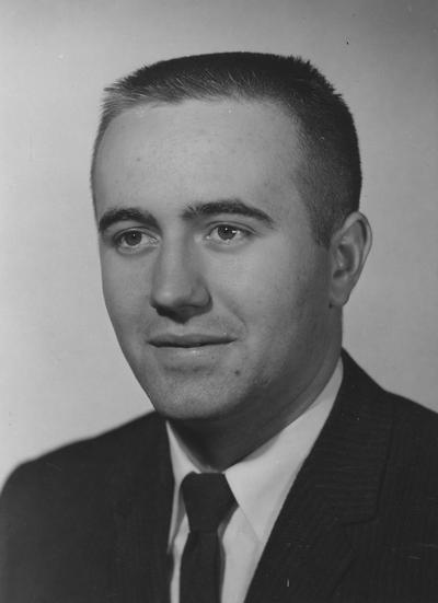 Boston, Lawrence A., Instructor of Engineering