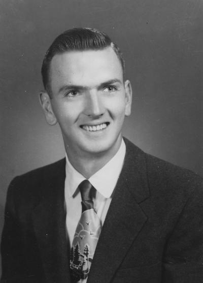 Boyd, Leroy H., Professor of animal husbandry