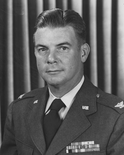 Boys, Colonel Richard C., Public Relations Department, photographer: from Sampson A. F. B., Geneva, New York