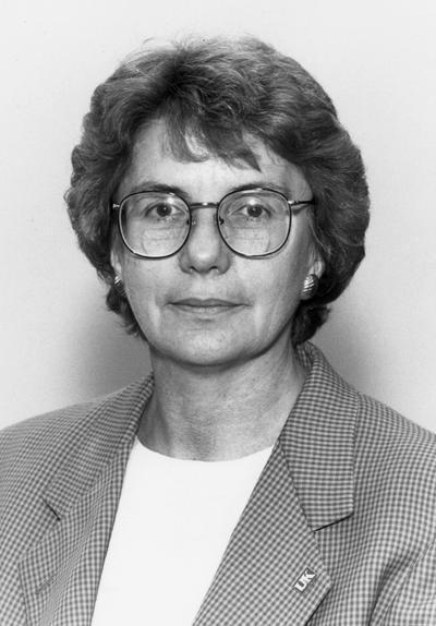 Bratt, Carolyn, Member of Board of Trustees, 1990 - 1993, Professor of Law