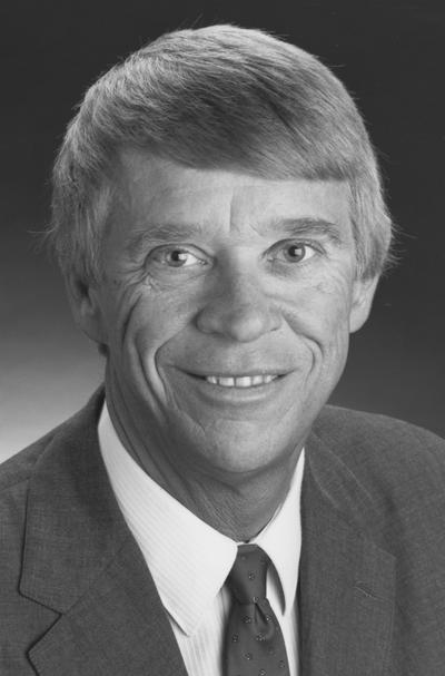 Stricker, Jerome A., 1987 - 1992 Member of the Board of Trustees