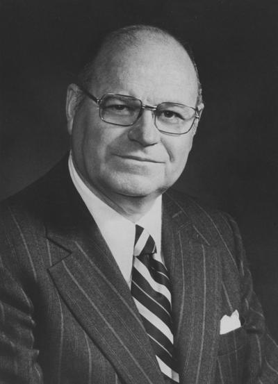 Sturgill, William, 1946 alumnus and businessman who served 19 years as a Member of the Board of Trustees, including 10 years as Board Chair, a tenure longer than other  Board Chairs